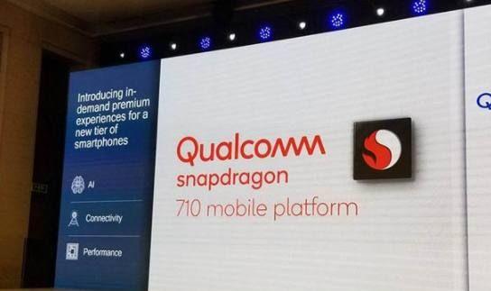 对比高通骁龙710,华为发布麒麟710,中档手机迎来人工智能时代?