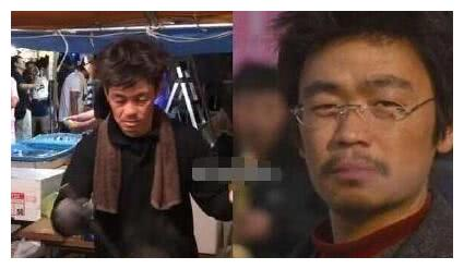 日本炒面大叔撞脸王宝强,烧烤哥撞脸岳云鹏,这些撞脸路人太像了