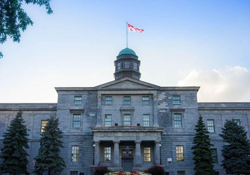在加拿大,麦吉尔大学拥有很高的声誉,其研究水平享誉世界