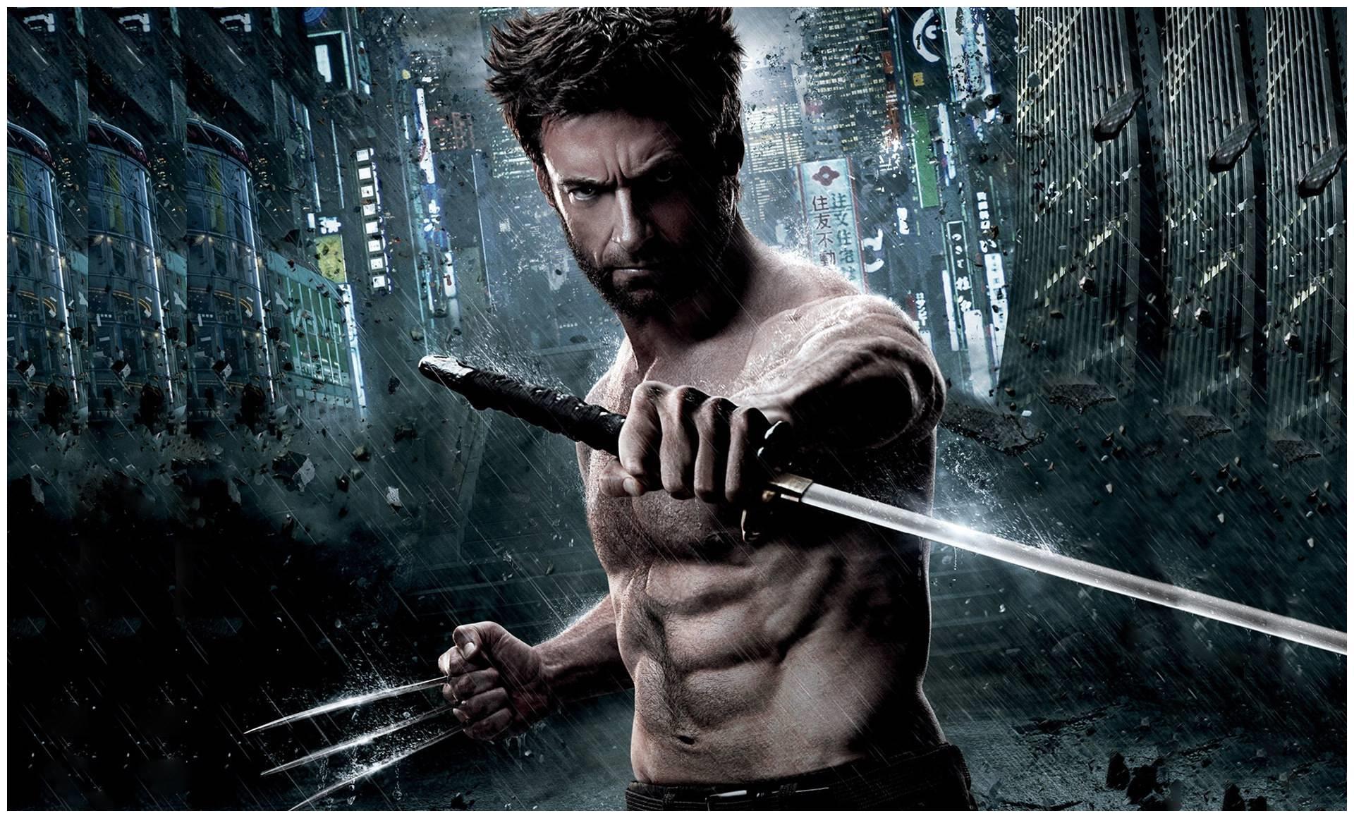 """51岁""""金刚狼""""仍坚持健身,身材让人佩服,集才华于一身的男人"""