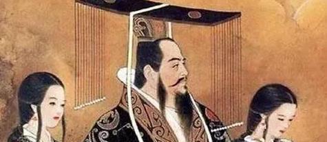 历史上第一盗墓王-盗墓业的祖师爷
