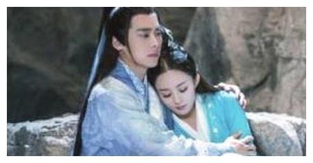 赵丽颖最受欢迎的6部剧:青云志垫底,楚乔传仅第2,第1无可争