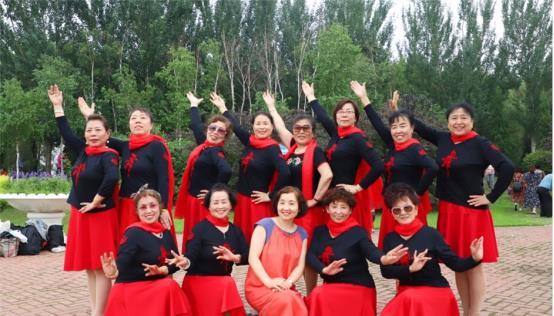 第七届中国铁岭荷花文化旅游节开幕啦!