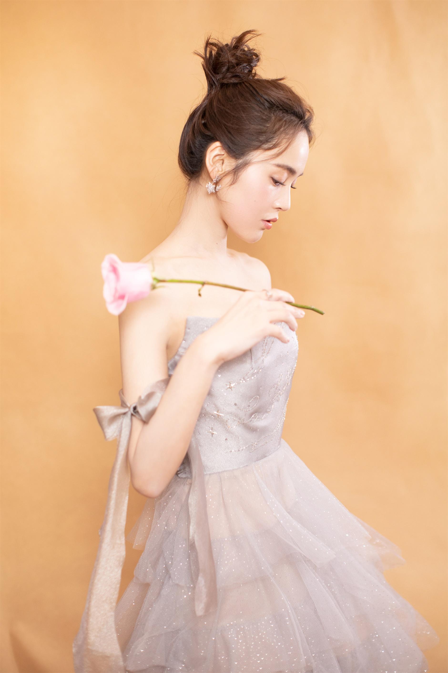 张佳宁女生姐弟a女生怎么办少女恋气质拒绝图片
