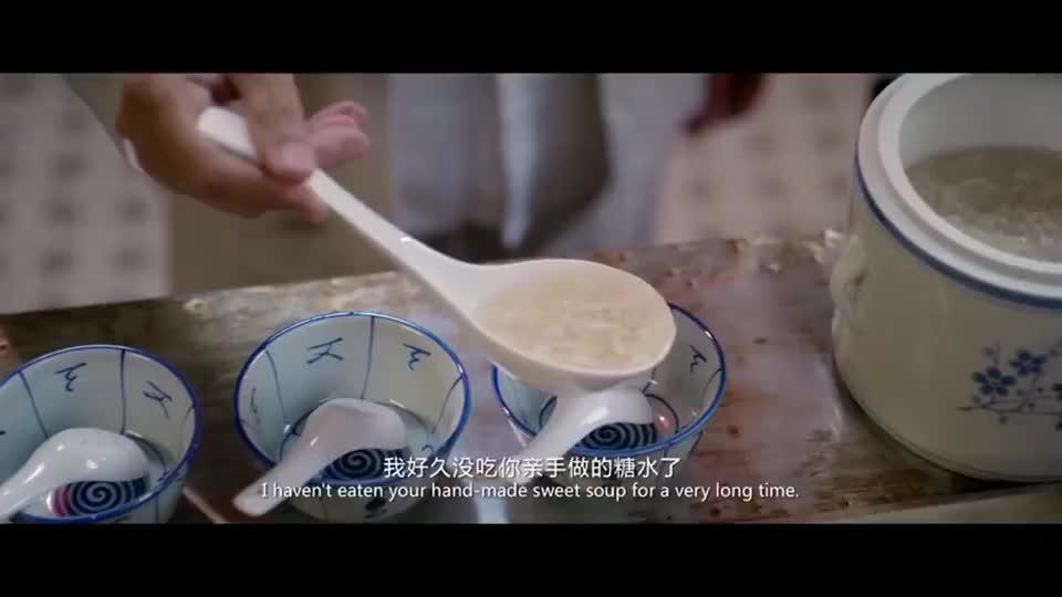 决战食神葛大爷不表演葛优瘫了来当厨神的师傅