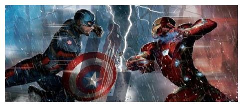美国内战中,美国队长差点杀死钢铁侠,最后却死在了最亲的人手中