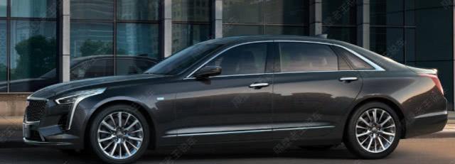 最便宜的C级豪车,与奔驰S级一样长,7秒可破百,已跌至29万