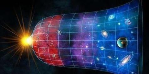 宇宙大爆炸前的一瞬间发生了什么?科学家似乎找到了线索