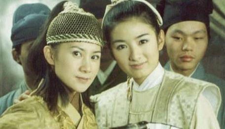 继《新女驸马》后,黄奕乔振宇第二部来临,18年不让他们演情侣?