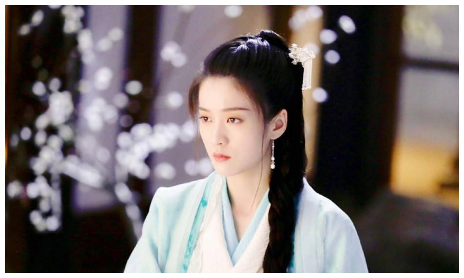 最让人期待的古装剧:刘昊然扛起男主大任,张雪迎挑战大女主