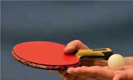 在乒乓球中削球技术的动作方法应该要怎么做