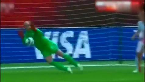 中国女足秒杀荷兰队!实力派女足又一次让男足打脸了!