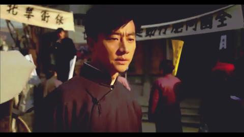 红高粱:日本人打中国学生,警察不管不顾,学生们却要闹到政府