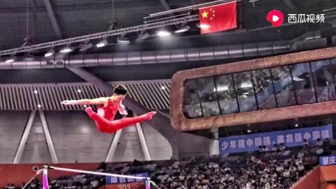 体操男队东京奥运将冲击多枚金牌 女队主帅乔良的训练获认可