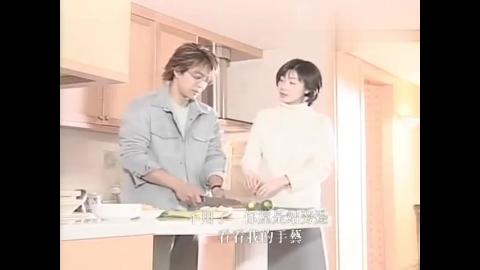 冬季恋歌崔智友下厨裴勇俊倍感温馨好男人都会做饭不是吗