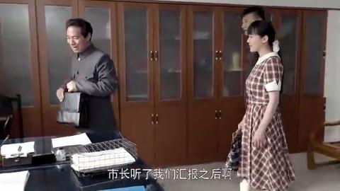 知青家庭:大江办下餐饮店营业执照,生意越来越好