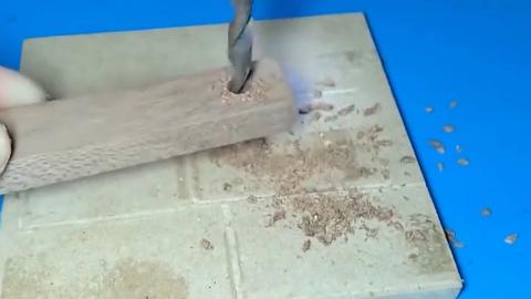 用镍铬丝制作泡沫切割器,这工具真好用!