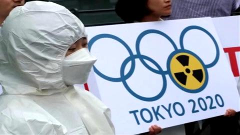 担心核污染!东京奥运会韩国代表团将自备食材 要求简化检疫措施
