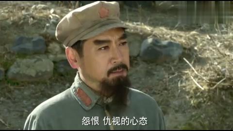 长征大会师:红军胜利会师,毛主席却忧心忡忡,究竟是为什么?