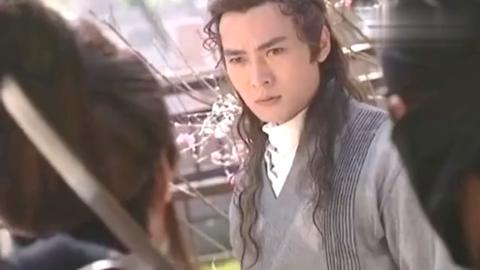 《小李飞刀》东洋刀客非得逼李寻欢出手,后悔了吧!