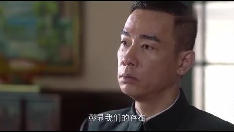 《破晓》陈小春正面硬刚上级,把上级都说的叹气,气场太强大!