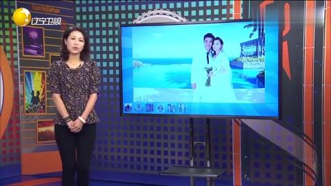 钟镇涛结婚,时隔多年,17年终于给女友一个名分,发生了什么