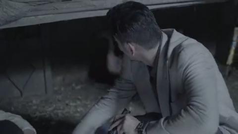 欢乐颂2:包总在救安迪弟弟的时候,看到他的样子非常的同情