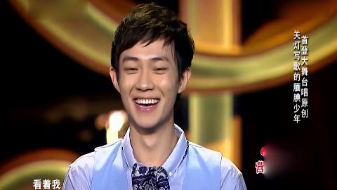 中国好歌曲周华健表达对歌手的喜欢直接开始抢人怎么样