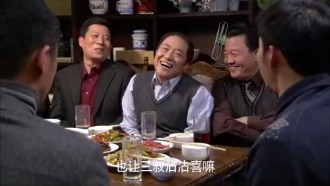 北京青年:权筝是真懂事,自己伤心也要帮何东把戏做足