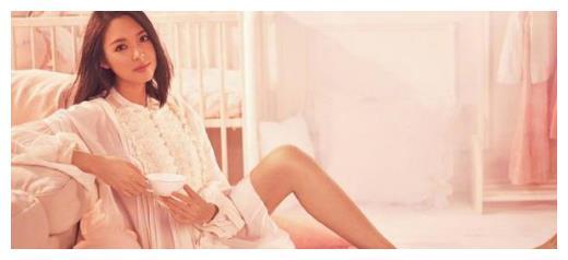 世界小姐张梓琳不嫁豪门,只嫁爱情,如今的她把日子过成了这样!
