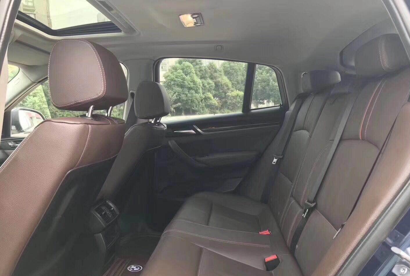 《看到这辆宝马X4,为什么车主就想把自己的雷克萨斯ES300h卖了?》