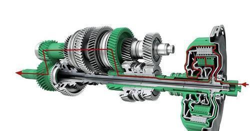 双离合变速器值不值得购买?看过研发过程,心中有了答案!