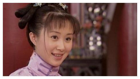 舒畅算是娱乐圈一位资深的老前辈,之前的角色差点没认出来是她