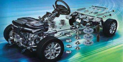车间里的大腕,这家车企凭什么挑战制造难度最大的大型SUV?