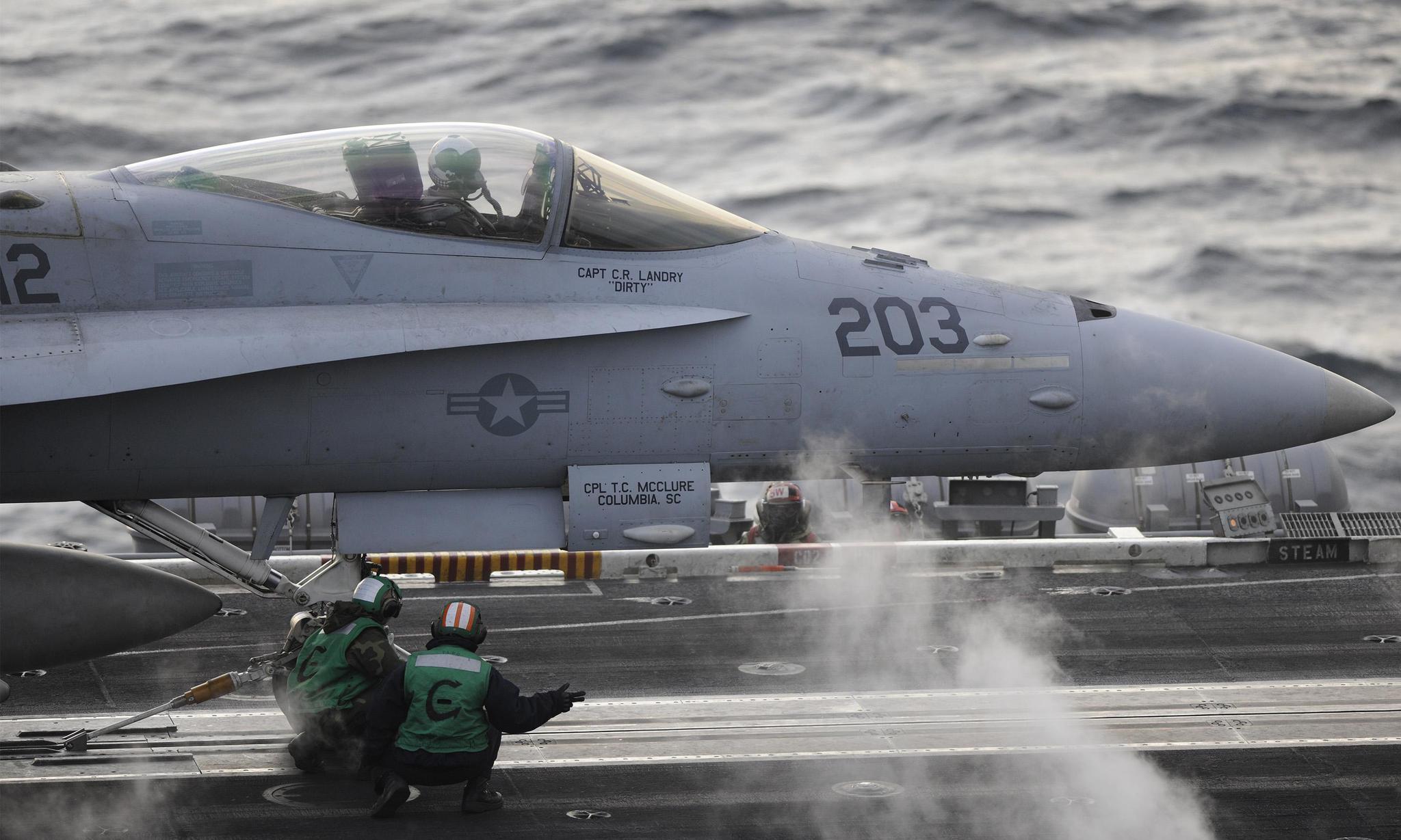 200专家齐聚美国海军战争学院,就中国海军力量,展开激烈讨论
