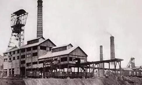 中国最早的煤炭企业开平煤矿,现为开滦博物馆、开滦国家矿山公园