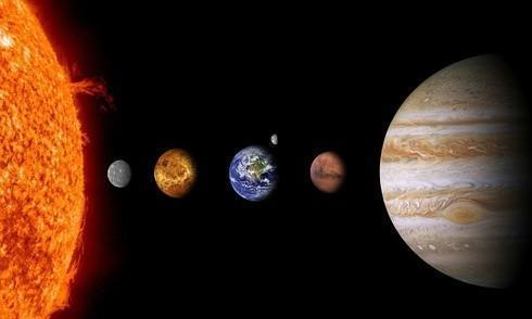 """「一起读科普杂志」被占卜的水星,""""水逆""""真的影响运程吗?"""
