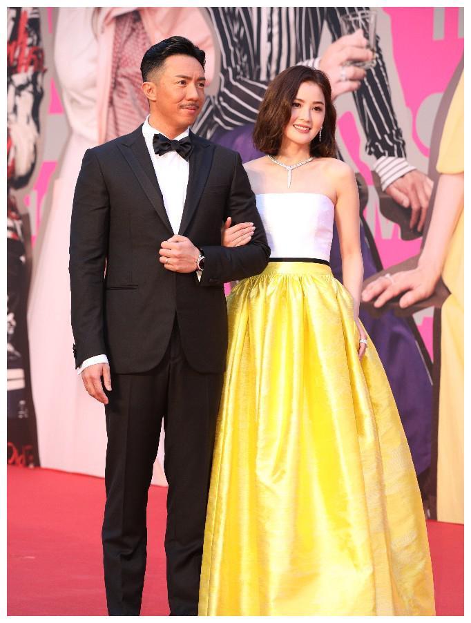 2018年4月15日,香港,第37届香港电影金像奖