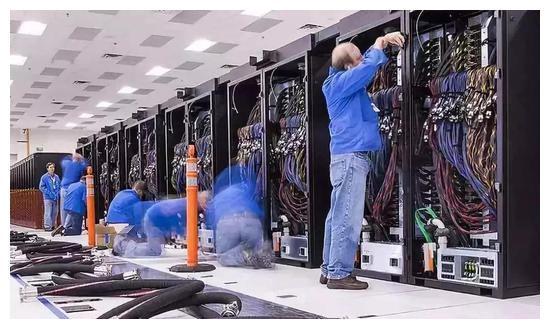 中美争夺最强超级计算机,中国数量连创5次第一,俄罗斯让人意外