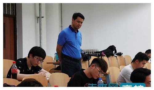 沈阳化工大学有序开展期末考试工作