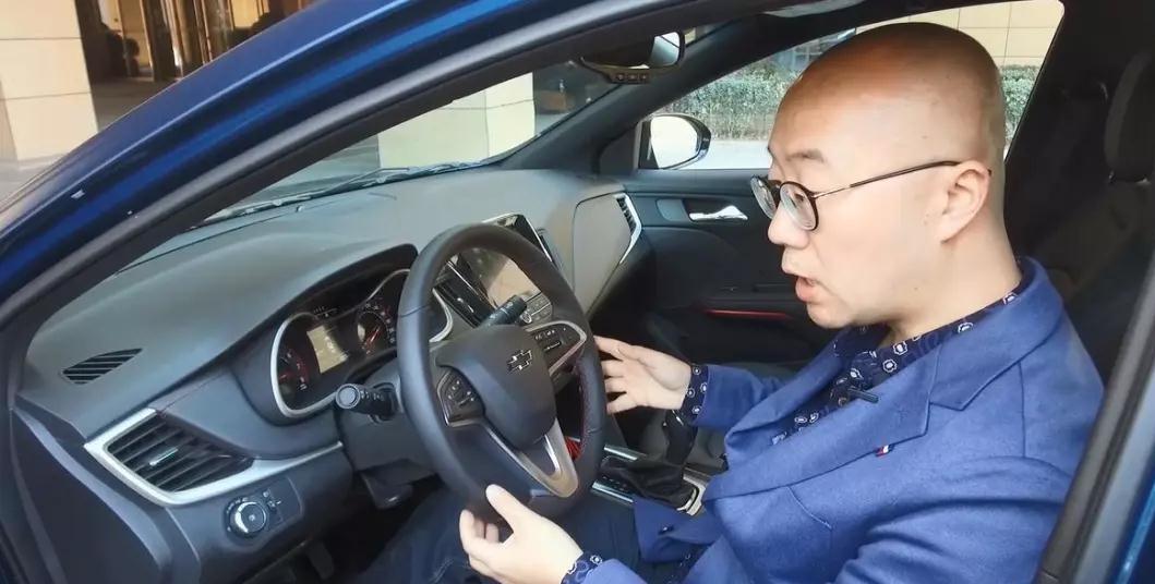 内部技能流出! 告诉你该如何去触摸一款车的性能真章
