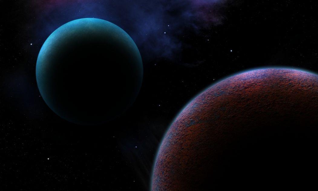"""""""第二太阳系""""开普勒1625被发现,其上或存在宜居行星"""