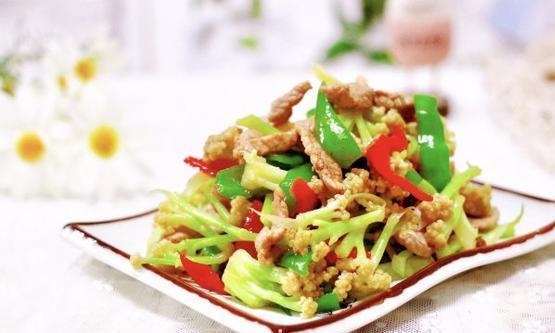 家常快手的几道菜,手把手教你做,美味健康,家人都喜欢吃