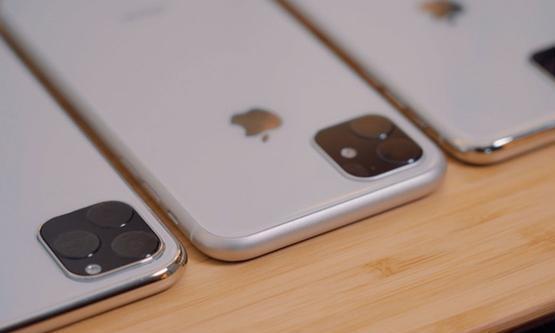 传中国区iPhone 11将全线支持双卡双待