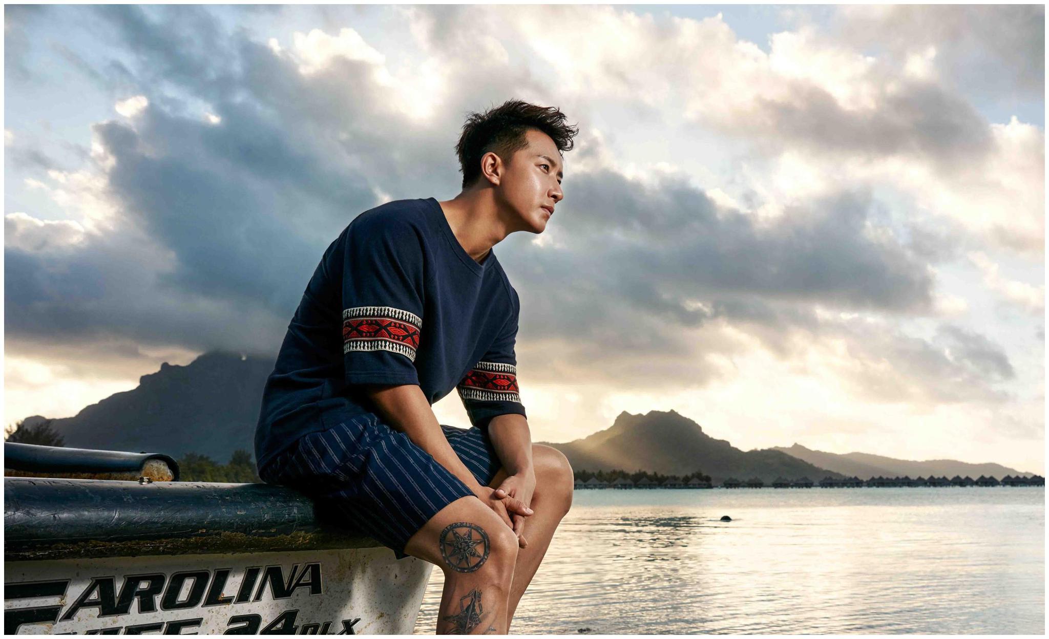 张慧雯合作过的男演员颜值排行,刘昊然垫底,欧豪第二,第一最帅