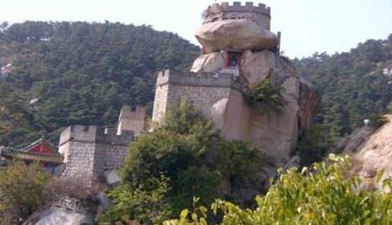 锦州10大最好玩的地方,辽沈战役纪念馆必游,笔架山也不错