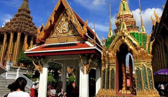 泰国女导游谈游客素质,日本第一韩国最差,中国游客是啥水平?