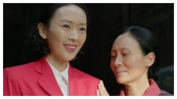 童瑶今年出演的戏,都是悲剧收场,最惨的还是《大江大河》!