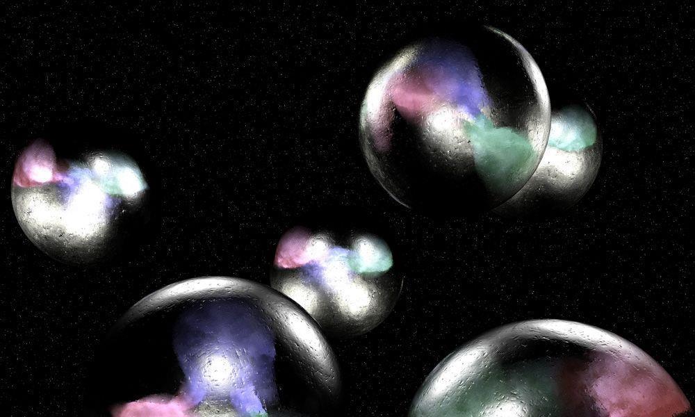 哈佛大学物理系学霸生动地讲解基本粒子