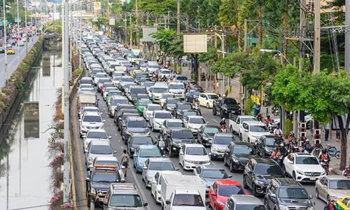 云创集团丨城市中心交通运输即将发生的巨变